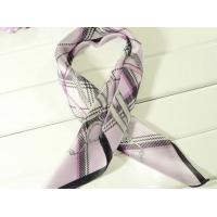 China Square Silk Scarf 002 on sale