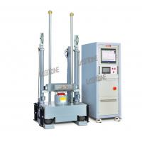Buy cheap 30kg Load Mechanical Shock Test Equipment With Table Size 40 * 40 Cm from wholesalers