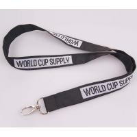 Gifts & Crafts » Promotional Gifts woven lanyard custom