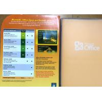 Quality Retail Software Key Code For Microsoft Office Professional Academic 2010 for sale