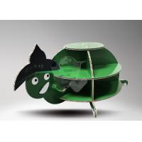 Best Cute Tortoise Cardboard cake pop stand / Lovely Animal Cake Pops Display wholesale