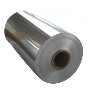 Quality High quality aluminum foil sheet for industrial for sale