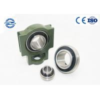 China Stainless Steel Pillow Block Bearing Single Row High Accuracy p0 p6 p5 on sale