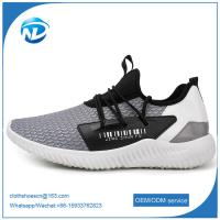 Quality Hot Selling Textile Fabric Cloth Shoes For Men Cheap Sports Shoes for sale