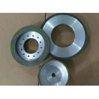 Quality 1A1 Resin Bonded Diamond Grinding Wheels For Ceramic Glass High Performance for sale