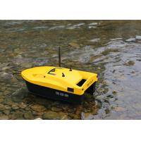 Quality Radio control autopilot bait boat carp fishing battery power rc model for sale