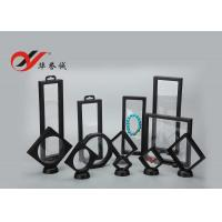 Best White / Black Floating Display Frame Recyclable For Exhibition CE Approved wholesale