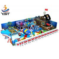 Quality EU Standard The Traffic Theme Kids Play Area Commercial Indoor Playground Equipment for Sale for sale