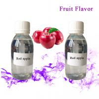 Quality Vg Based Fruit Flavor for E-Liquid with Zero Nicotine for sale