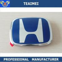 Best Wholesale Colorful Body Sticker ABS Plastic Car Badges and Names For Honda wholesale