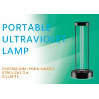 Quality High Projection Rate No Ozone LED Ultraviolet Light Rapid Disinfection UVC Purification for sale