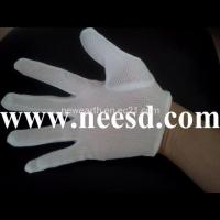 Quality ESD Palm Spot Gluing Glove for sale