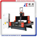 Quality hybrid servo system stone engraver for marble granite ZK-9015 900*1500mm for sale