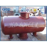 China Environmental Friendly Coal Fired Boiler , Fluidized Bed Combustion Boiler on sale
