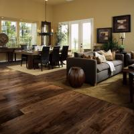 Quality Luxury Indoor acacia hard wood floors waterproof acacia solid wood flooring for sale