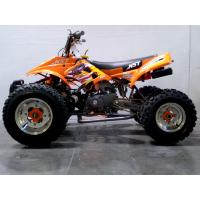 China 2012 new 150cc mini atv 4x4 with reverse gear on sale
