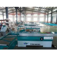 Best 3200mm sliding table saw, kitchen cabinet making panel saw wholesale