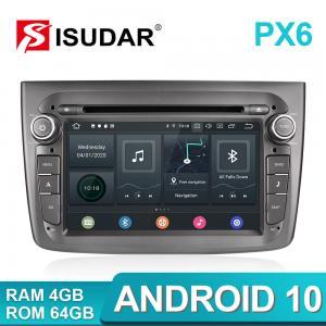 Quality Voice Control 1 Din Rockchip 1024*600 Car Radio GPS NXP6686 for Alfa mito romeo for sale