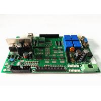 Quality ENIG/OSP PCBA Circuit Board FR4 0.3-12MM PCB SMT Assembly With Green Soldermask for sale