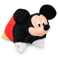 Quality Disney Mickey Mouse Plush Pillow for sale