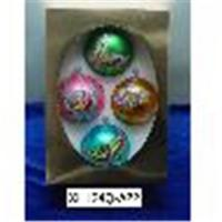 Best Personalized Glass Ball Ornaments wholesale