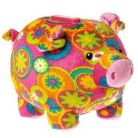 Quality Piggy Bank Plush Toys for sale