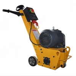 Quality 7.5KW 380V Road Milling Concrete Scarifier Machine 500mm Depth for sale