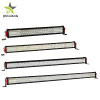 Quality 100000 Lumen IP 68 Off Road Light Bars 12v Voltage Low Consumption for sale