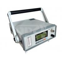 Quality Portable Volume Percentage Purity Measurement SF6 Gas Analyzer Of SF6 / N2 Mixed Gas for sale
