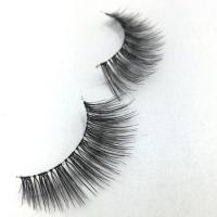 Real Siberian 3D Mink Lashes Individual Mink Lash Extensions Natural Style
