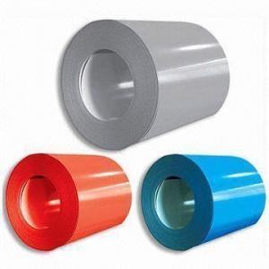Quality galvalume (Aluminum-zinc alloy coated steel) for sale
