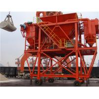 Quality transporting machine with hopper for sale