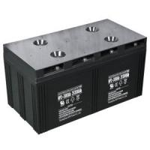 Quality 3000ah AGM 2V Lead Acid Battery Inverter / Solar Power Storage Batteries for sale