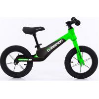 Quality Good Quality  12inch Magnesium  Alloy Baby Push Bike Children Balance Bike No Pedals With Comfortable Saddle for sale