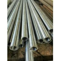 Quality ANSI B36.10 Seamless Mechanical Tube 2 Inch Seamless Cold Drawn Steel Tube for sale