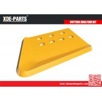China heavy equipment wheel loader bucket site cutting plate motor grader cutting edge side cutter for sale on sale