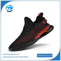 Quality high quality casual shoes Customized OEM men sport shoes for running for sale