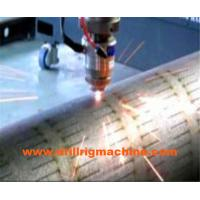 Quality Laser Slotted Screen SMLS / ERW Pipe Drill Pipe Casing For Oil & Water Well for sale