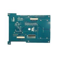 Quality PCB Fabrication BGA PCB SMT Assembly PCBA EMS For Electronics Device for sale