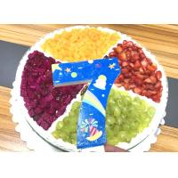 Extra Lage Size Number Shape Decorative Cake Candles For Wedding / Birthday Party