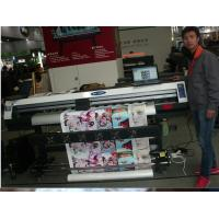 Quality small solvent printer, can be used for indoor printing and outdoor printing, for sale