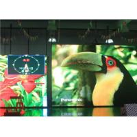 Quality Highlight Full Color P6 Led Digital Display Board , Outdoor Led Video Display High Contrast for sale