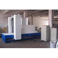 Best High Efficiency EPS Cutting Machine Hot Wire , 2D Panel Production Line wholesale