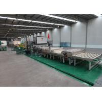 China 1600 mm Glass Cleaning Equipment For Photovoltaic Reflecting Glass 4 Pairs Brush on sale