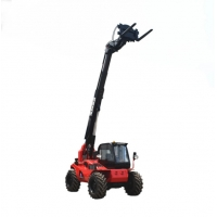 Buy cheap Steel Camel 3 Ton 7m M630-70 4X4 Telescopic Forklift from wholesalers