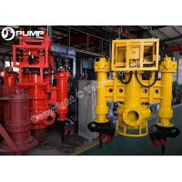 Quality Hydroman™ THY35A Hydraulic Submersible Slurry Pump/submersible pump with agitator for sale