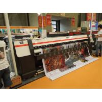 Best 3.2m 1440dpi High Resolution Indoor&Outdoor Large Format  Banner Printing Machine wholesale