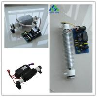 Buy ISO Ozone Generator Parts components With Enhanced Air Cooling 5G/hr at wholesale prices