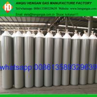Quality sf6 gas sulfur hexafluoride gas price for sale
