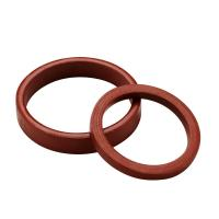 Quality Miniature Ring Toroidal Transformer Cores For Current Transformer Of Power System for sale